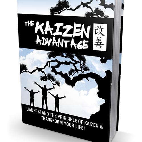 The Kaizen Advantage eBook