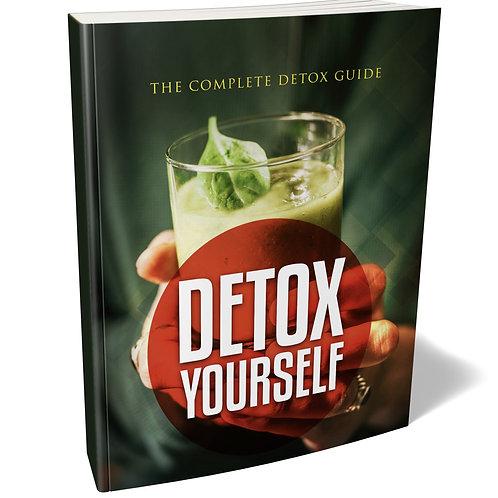 Detox Yourself eBook
