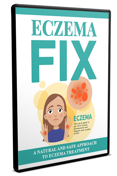 Eczema Fix eBook