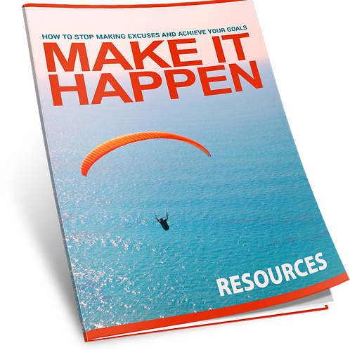 Make It Happen eBook