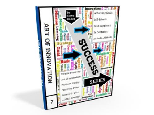 Art of Innovation eBook