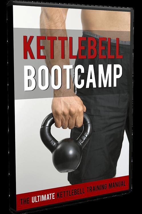 Kettlebell Bootcamp eBook