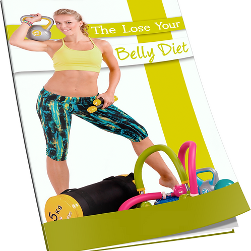 Lose Your Belly Diet eBook