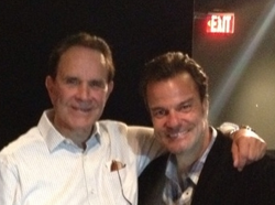Rich Little and I