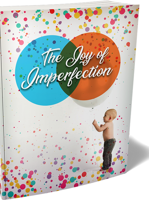 The Joy of Imperfection eBook