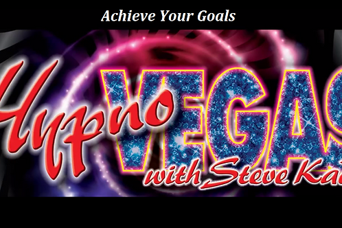 The Achieve Your Goals Hypnosis Audio Module (Short) - FREE