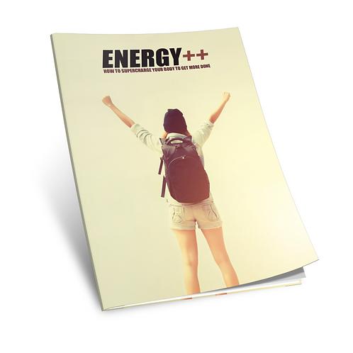 Energy Plus Plus eBook