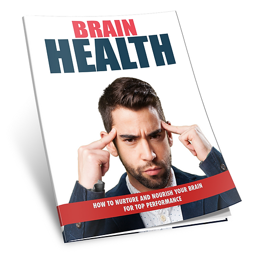 Brain Health eBook