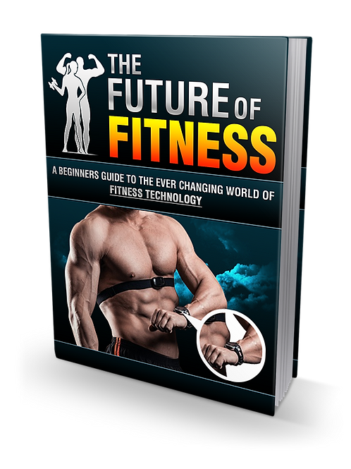 The Future of Fitness eBook