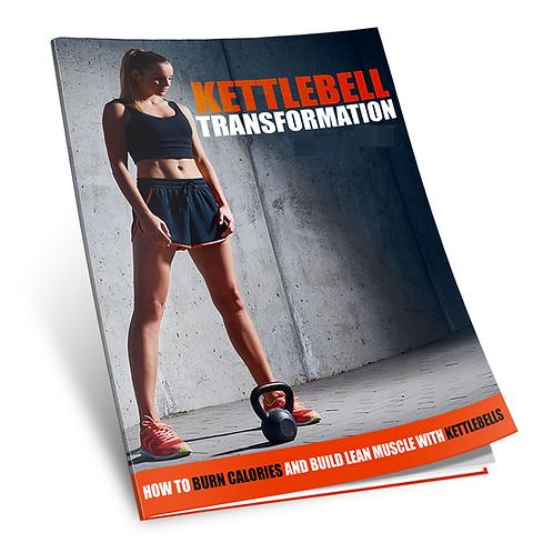 Kettlebell Transformation eBook