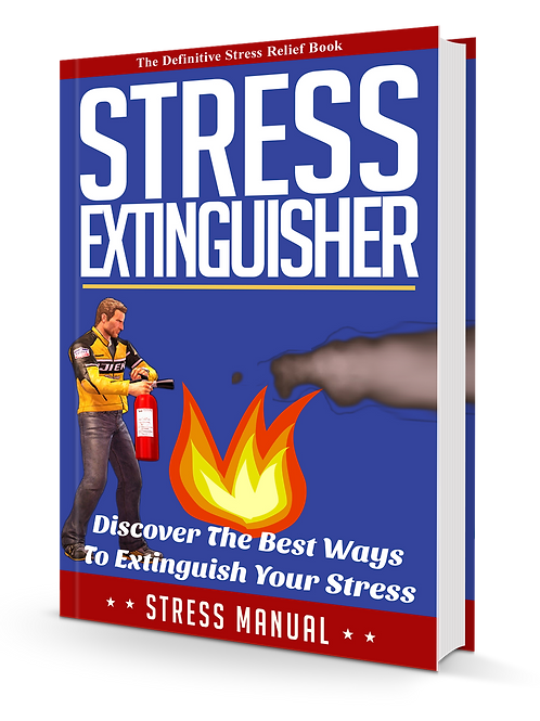 Stress Extinguisher eBook