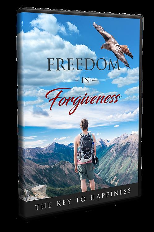 Freedom in Forgiveness eBook