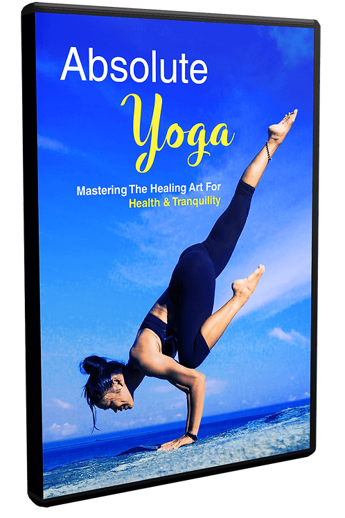 Absolute Yoga eBook