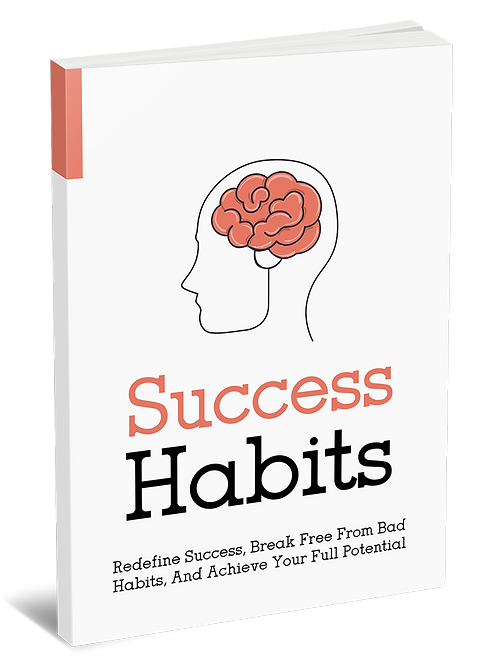 Success Habits eBook