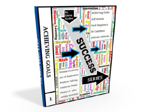 Achieving Goals eBook