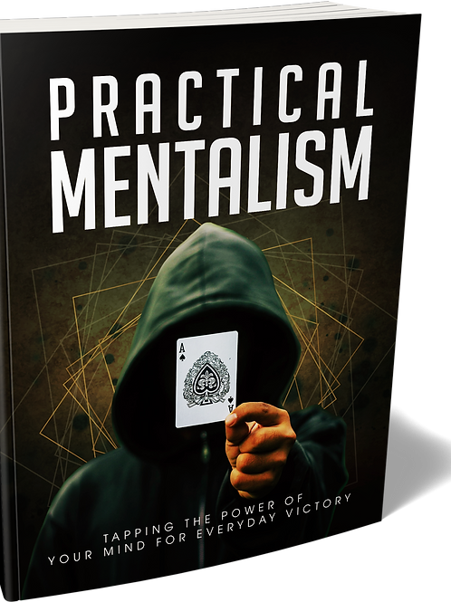 Practical Mentalism eBook
