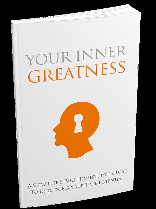 Your Inner Greatness eBook