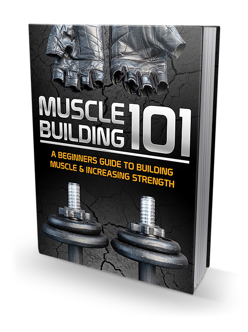 Muscle Building 101 eBook