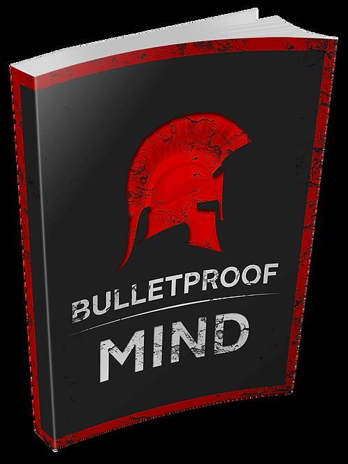 Bulletproof Mind eBook