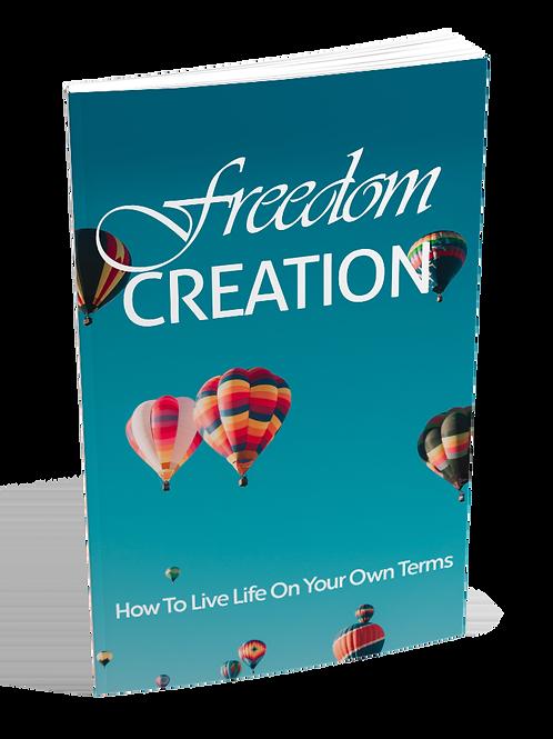 Freedom Creation eBook