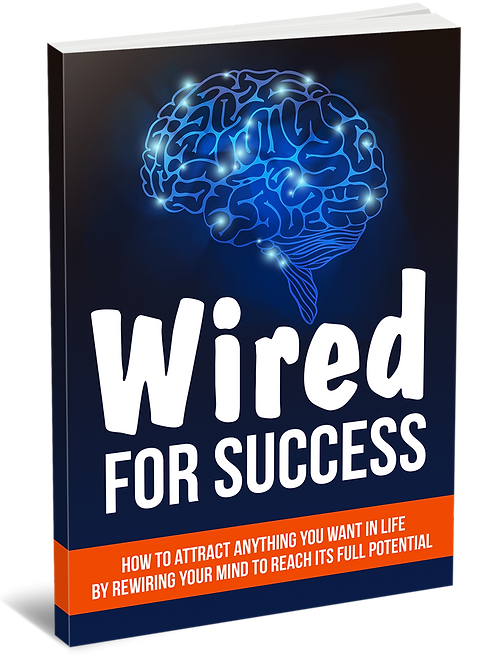 Wired for Success eBook