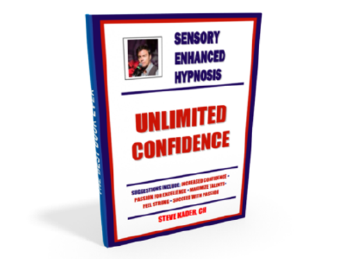 Unlimited Confidence Hypnosis