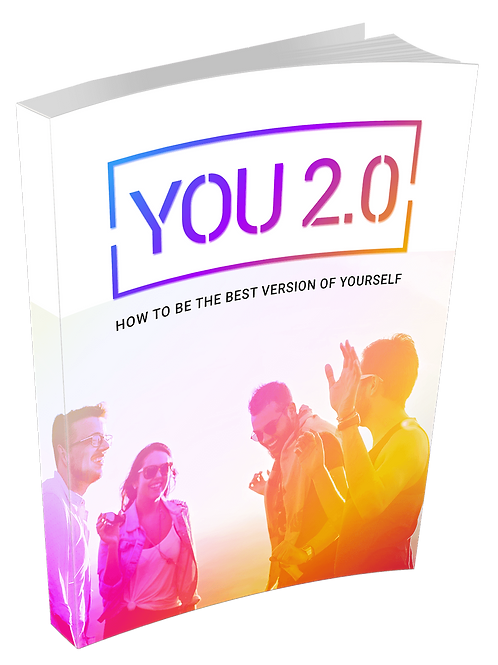 You 2.0 (A New Version of You) eBook