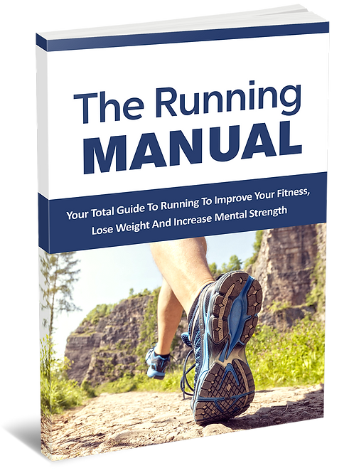 The Running Manual eBook