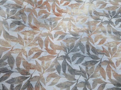 Beige Leaves
