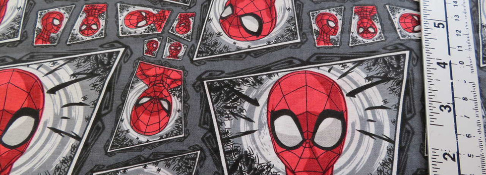 Large Spiderman