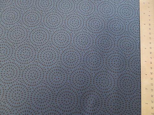 Grey Circles on Grey Background