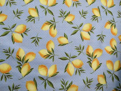 Small Lemons