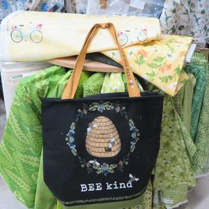 Bee Kind Bag Kit