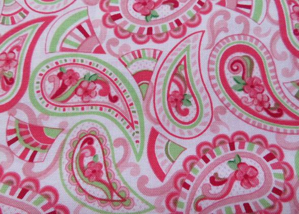 Pink swirrels