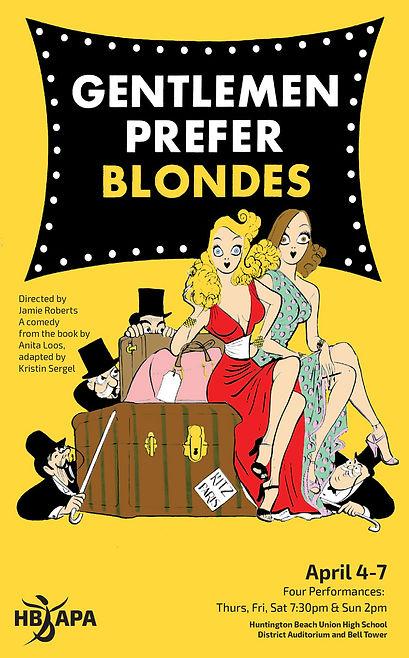 Gentlemen-Prefer-Blondes-Postcard-Front-