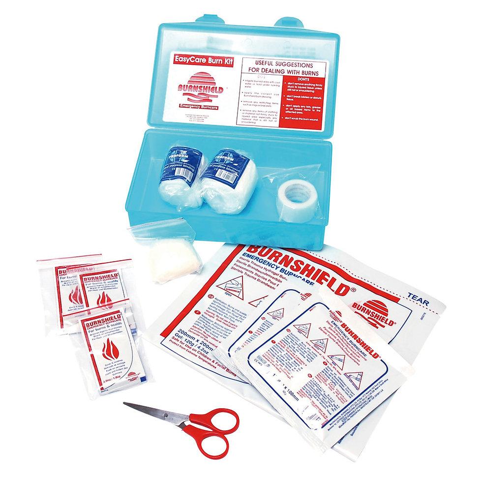 Burn Care Kit