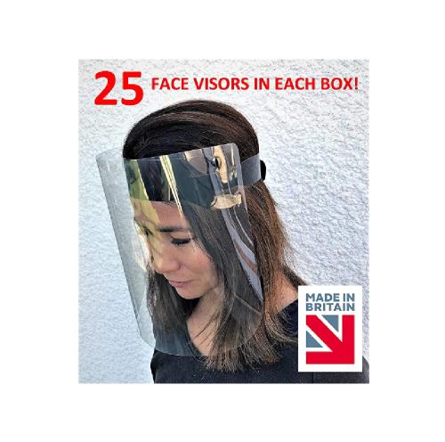 Face Visors