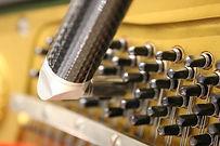Klavier und Fluegel stimmen, Frank Weschenfelder, Klavierbau