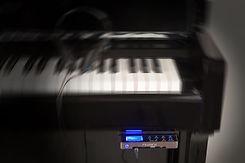 Silent-Systeme für den nachträglichen Einbau in Klaviere