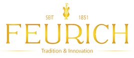 FEURICH,Logo,Silent-System,Silencer