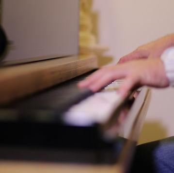 Klavierspiel nach einer Stimmung,Spielgefühl,Erfahrung,Klavierbauer