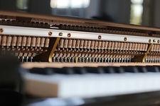 Klaviere und Fluegel reparieren, Frank Weschenfelder, Klavierbau