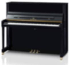 Wie viel wiegt ein Klavier? Frank Weschenfelder, Klavierbau