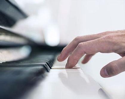 spielbarkeit des pianos prüfen,regulieren,klavierbau,weschenfelder,forst
