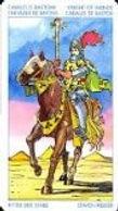 Рыцарь посохов
