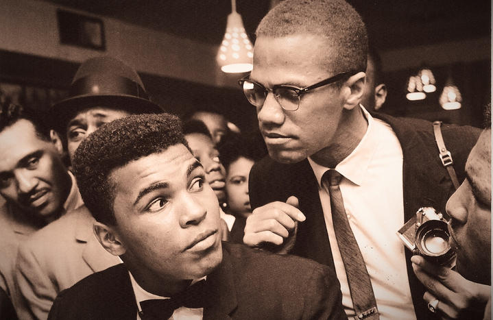 malcolm-x-kidding-around-with-muhammad-a