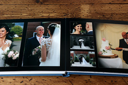 Storybook Wedding Album