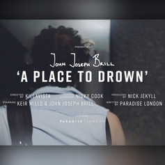 JOHN JOSEPH BRILL - MUSIC VIDEO