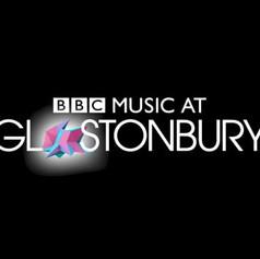 BBC GLASTONBURY - LEWIS CAPALDI