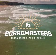 Boardmasters 2021 - Editor